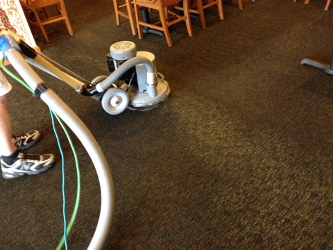 Carpet Cleaning Images Before Amp After Chem Dry Of